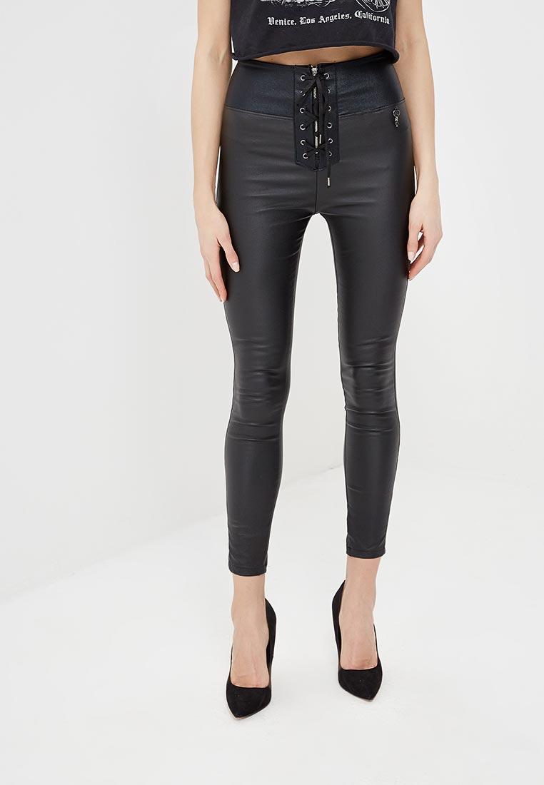 Женские зауженные брюки Rinascimento CFC0084737003