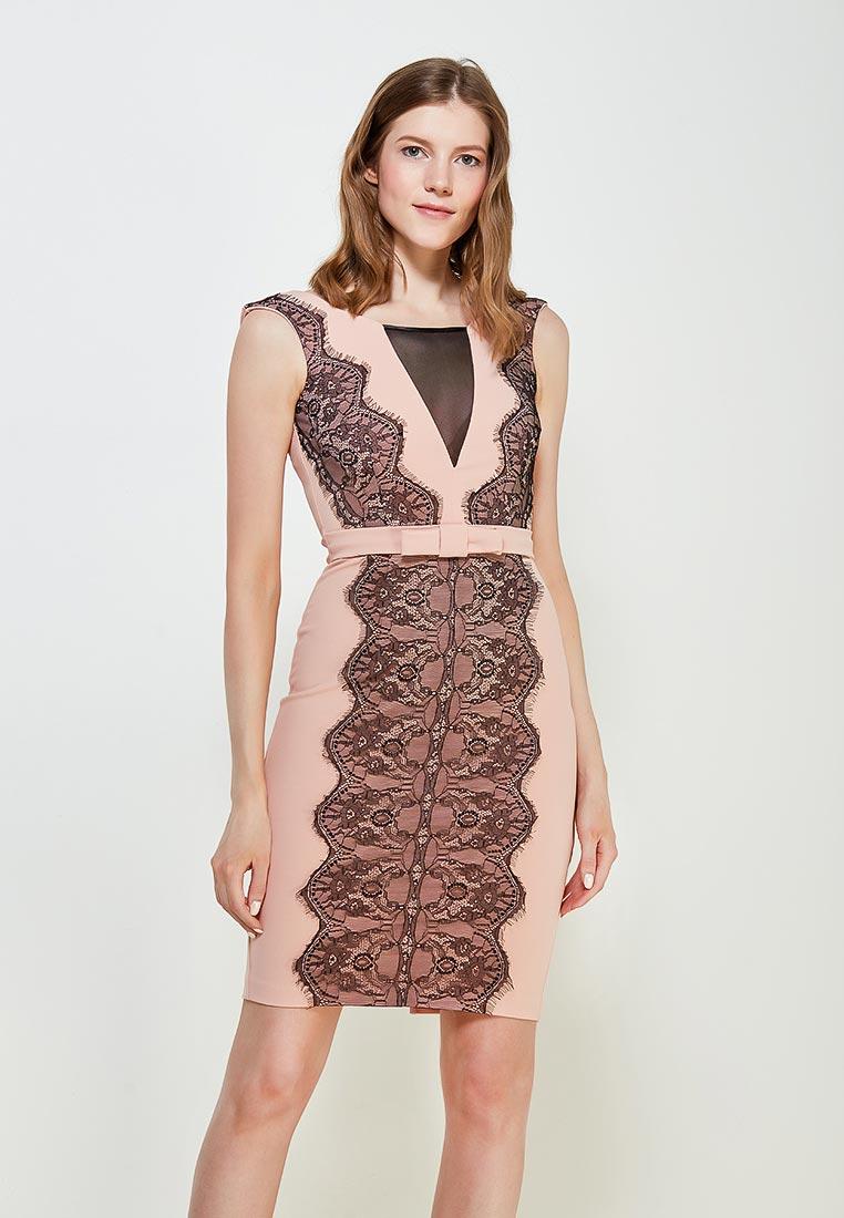 Вечернее / коктейльное платье Rinascimento CFC0085101003