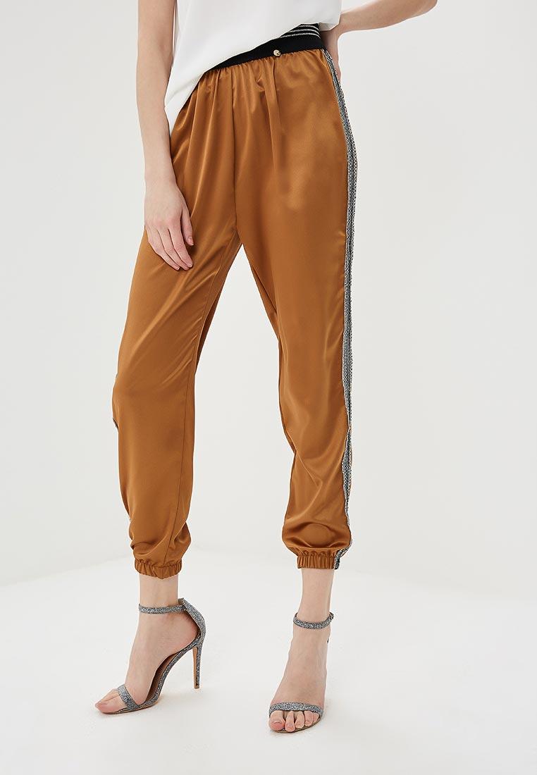Женские зауженные брюки Rinascimento CFC0085112003