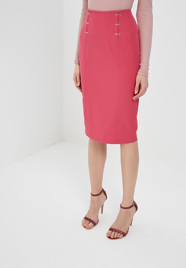 Прямая юбка Rinascimento CFC0085159003