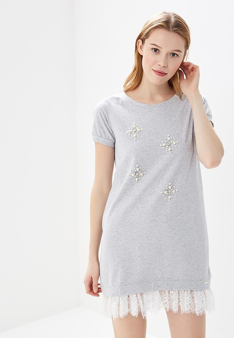 Платье Rinascimento CFC0085185003