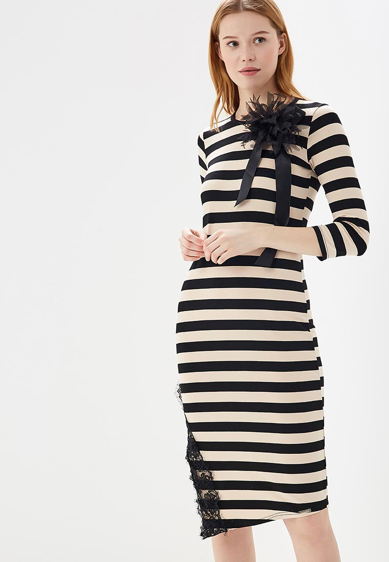 Платье Rinascimento CFC0085186003