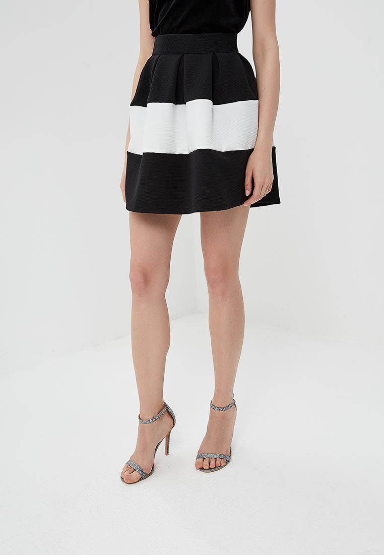 Широкая юбка Rinascimento CFC0085190003