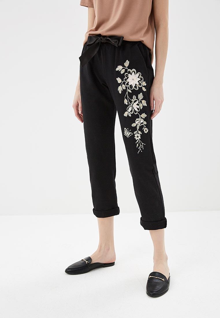 Женские зауженные брюки Rinascimento CFC0085199003
