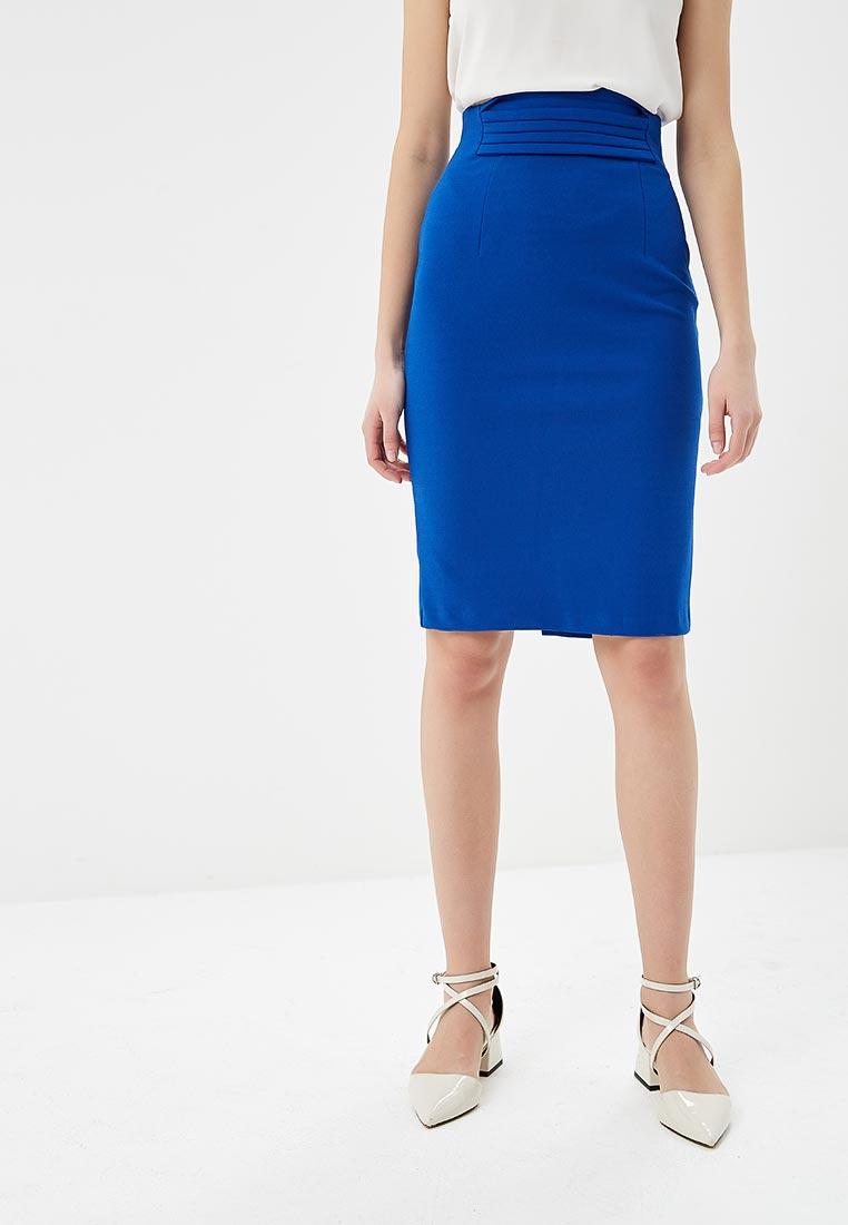 Прямая юбка Rinascimento CFC0085224003