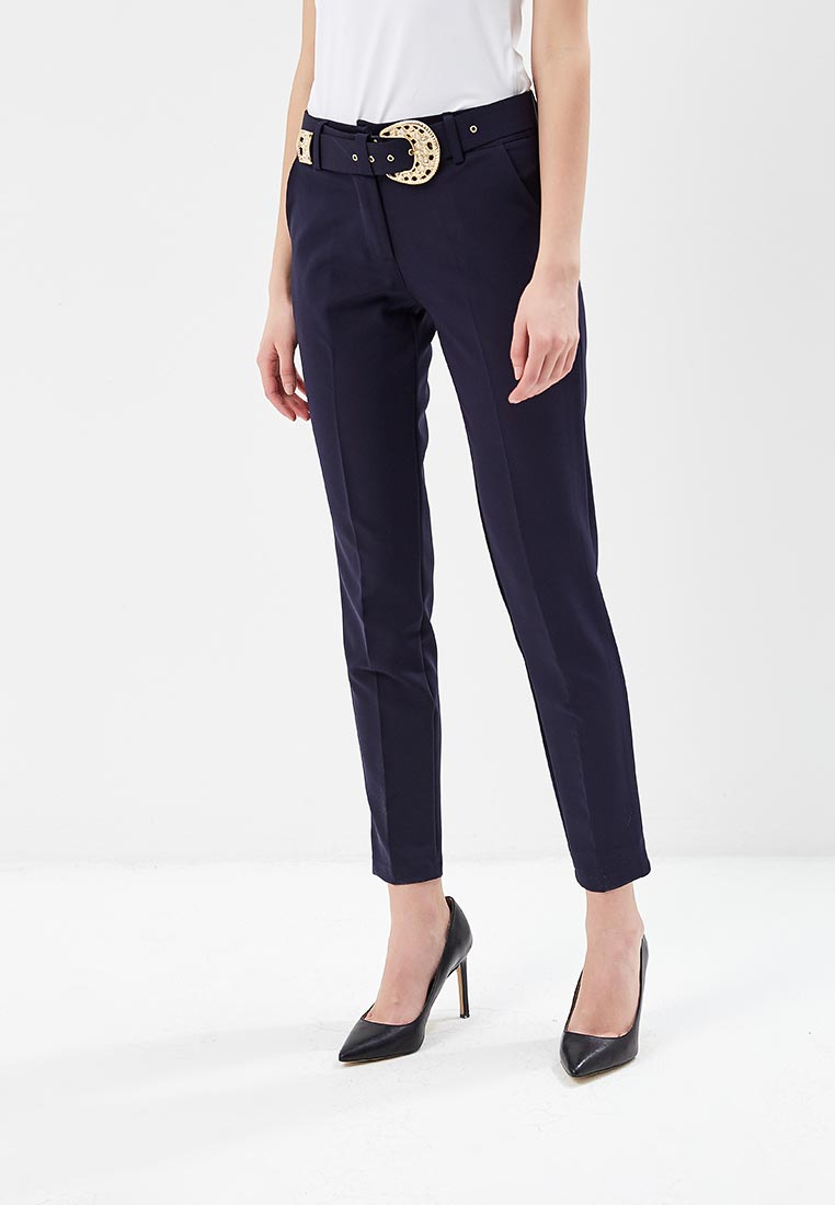 Женские зауженные брюки Rinascimento CFC0085269003