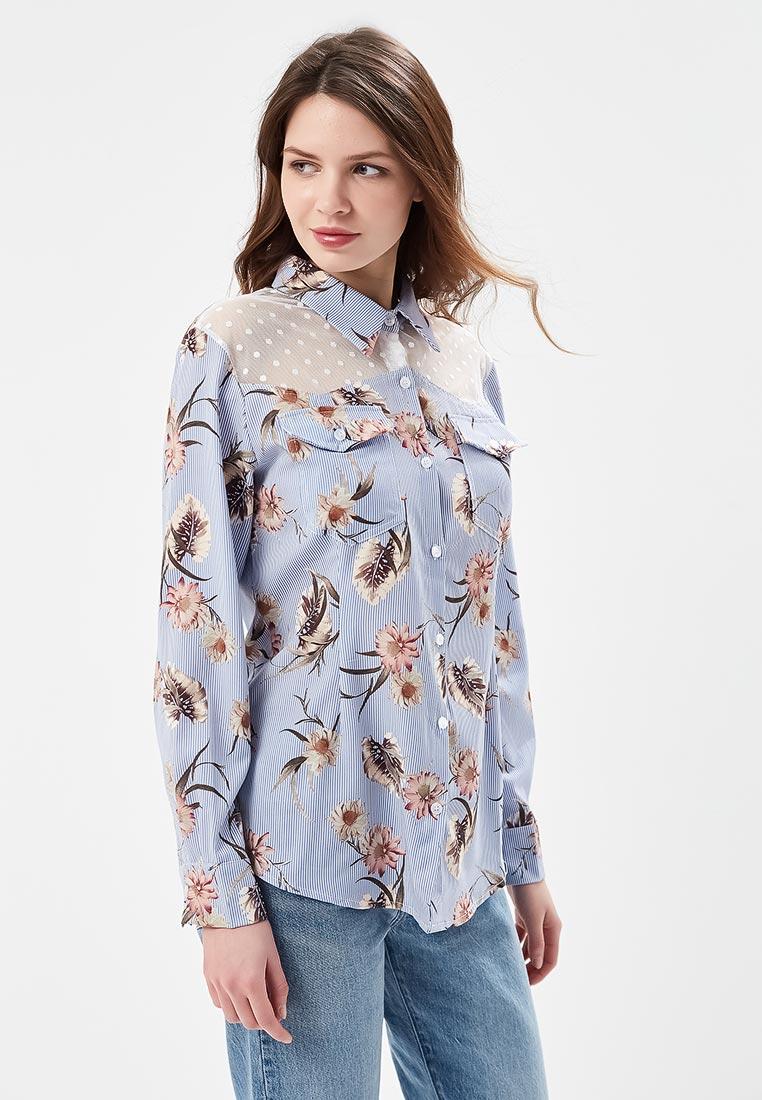 Блуза Rinascimento CFC0085380003