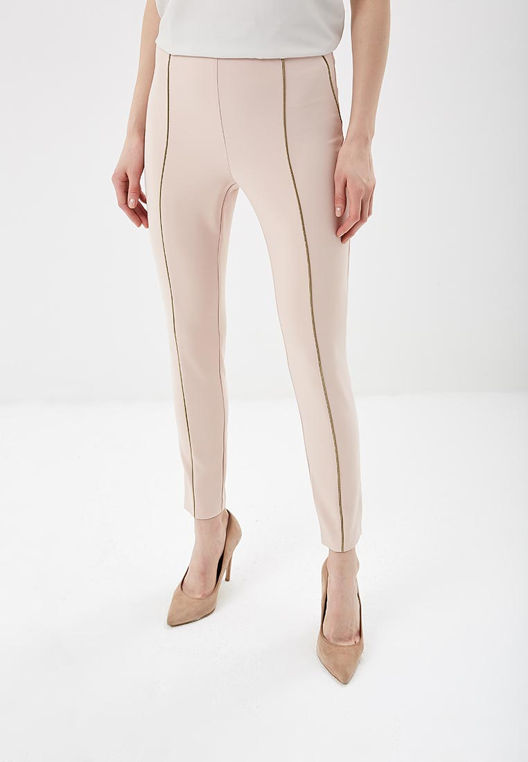 Женские зауженные брюки Rinascimento CFC0085508003