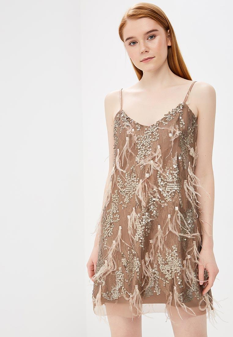 Вечернее / коктейльное платье Rinascimento CFC0085531003
