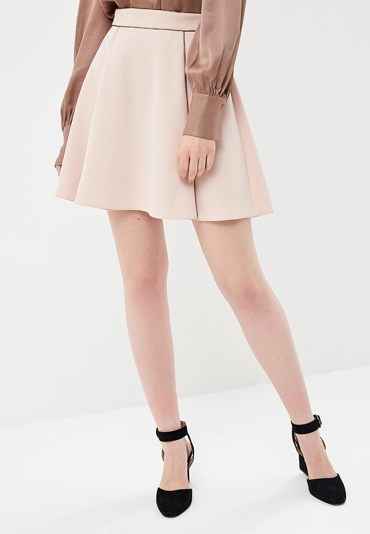 Широкая юбка Rinascimento CFC0085543003