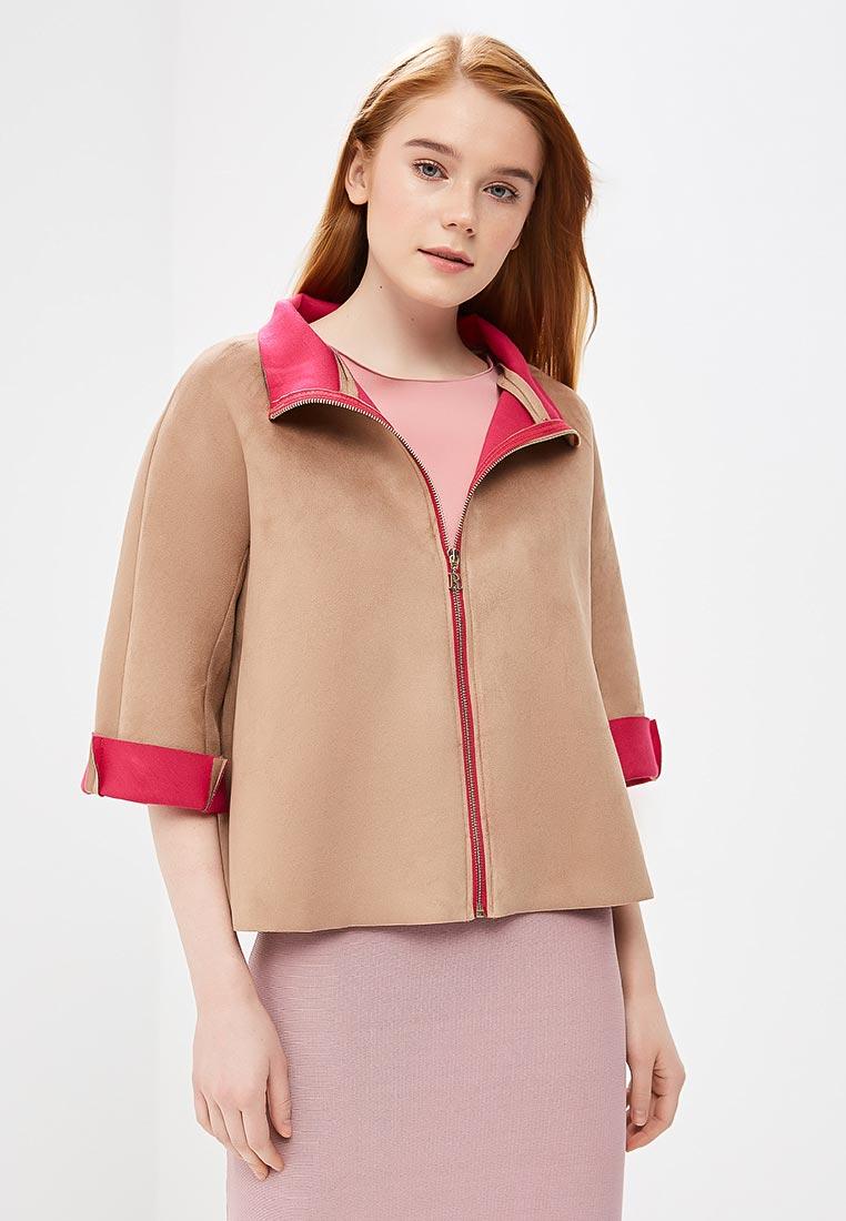 Кожаная куртка Rinascimento CFC0085550003