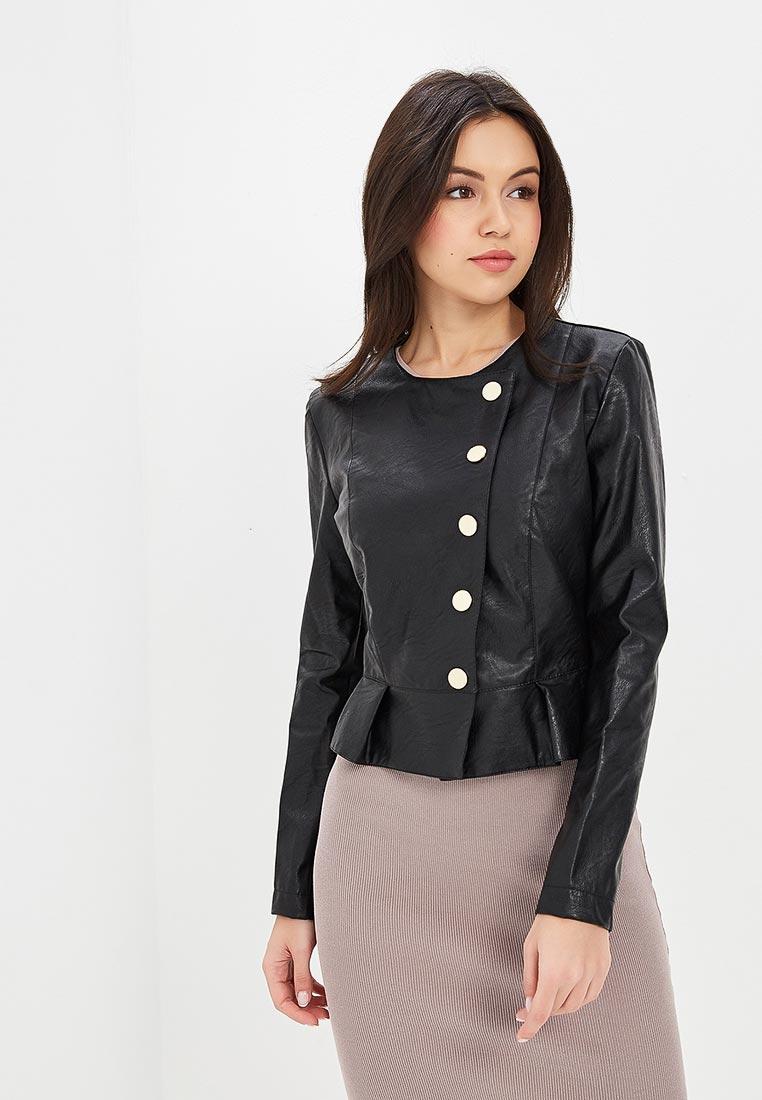 Кожаная куртка Rinascimento CFC0085825003