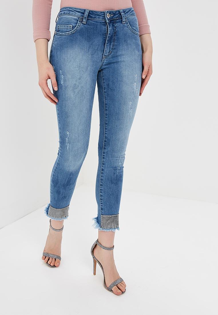 Зауженные джинсы Rinascimento CFC0085925003