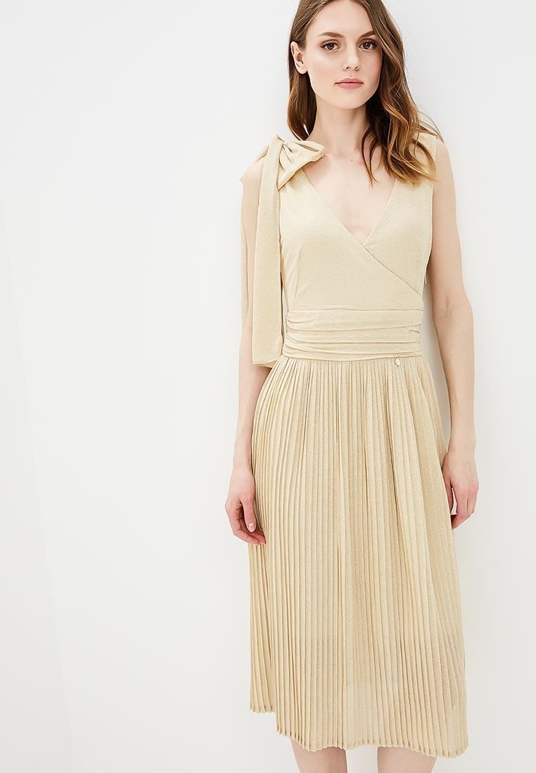 Вечернее / коктейльное платье Rinascimento CFC0085984003