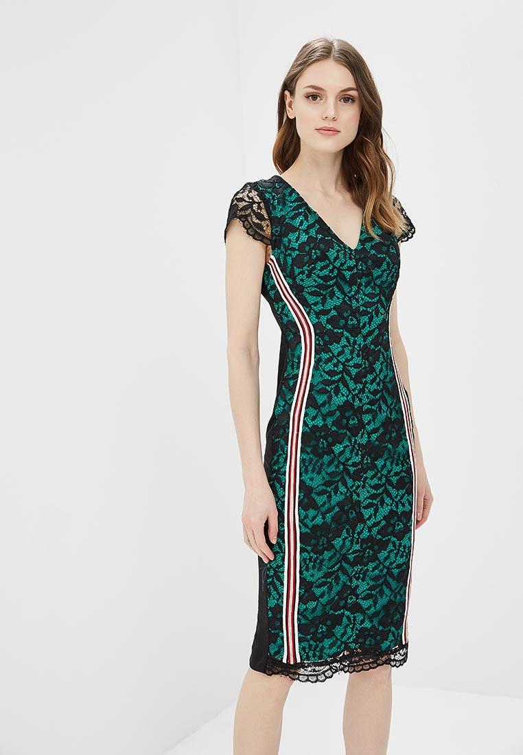 Вечернее / коктейльное платье Rinascimento CFC0086069003