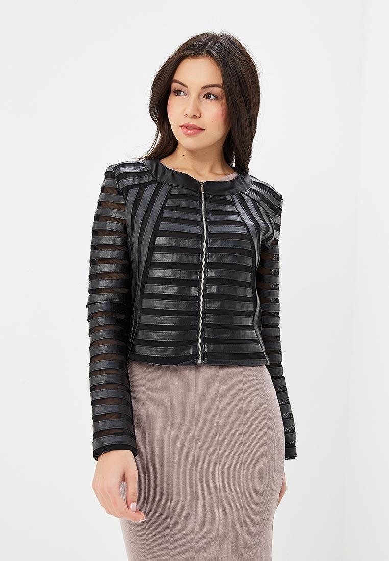 Кожаная куртка Rinascimento CFC0086244003