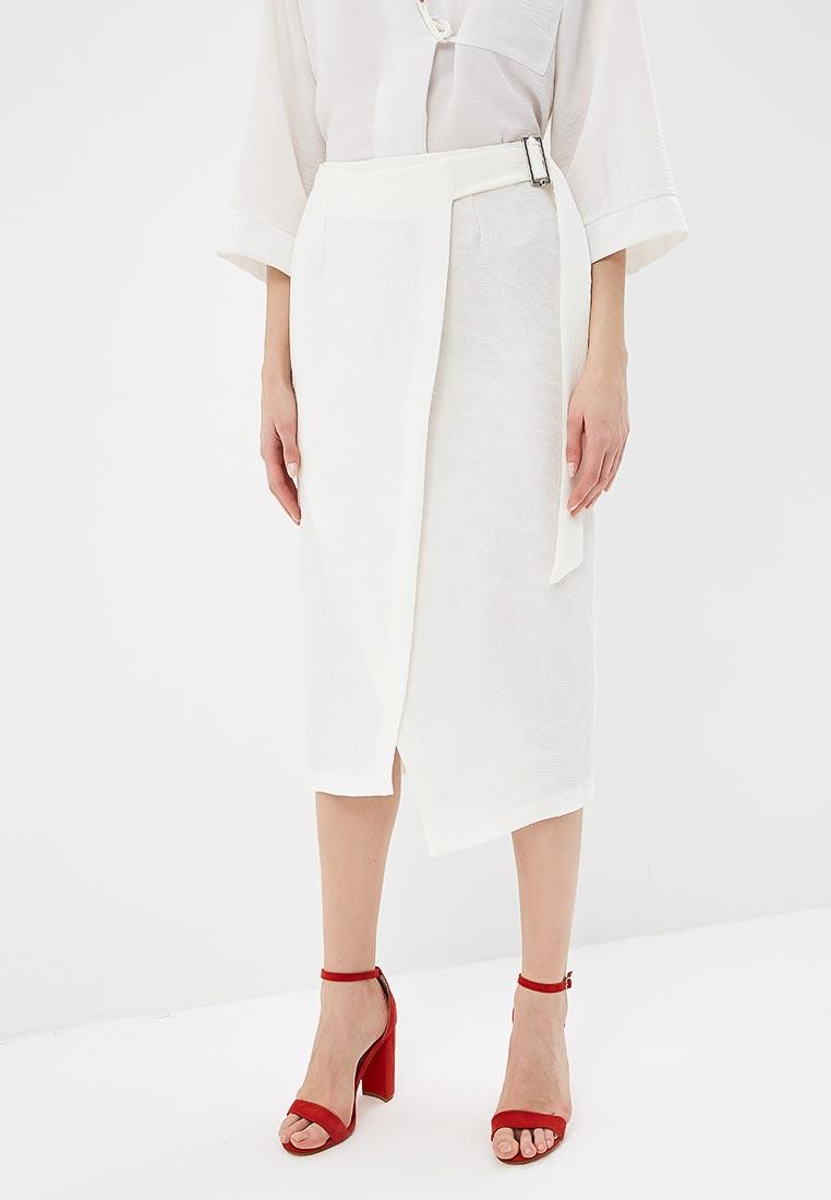 Прямая юбка Rinascimento CFC0015723002