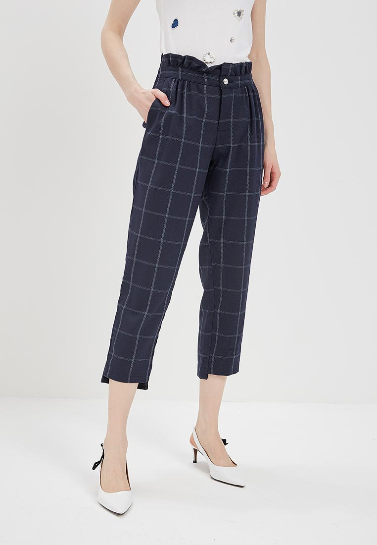 Женские зауженные брюки Rinascimento CFC0084693003