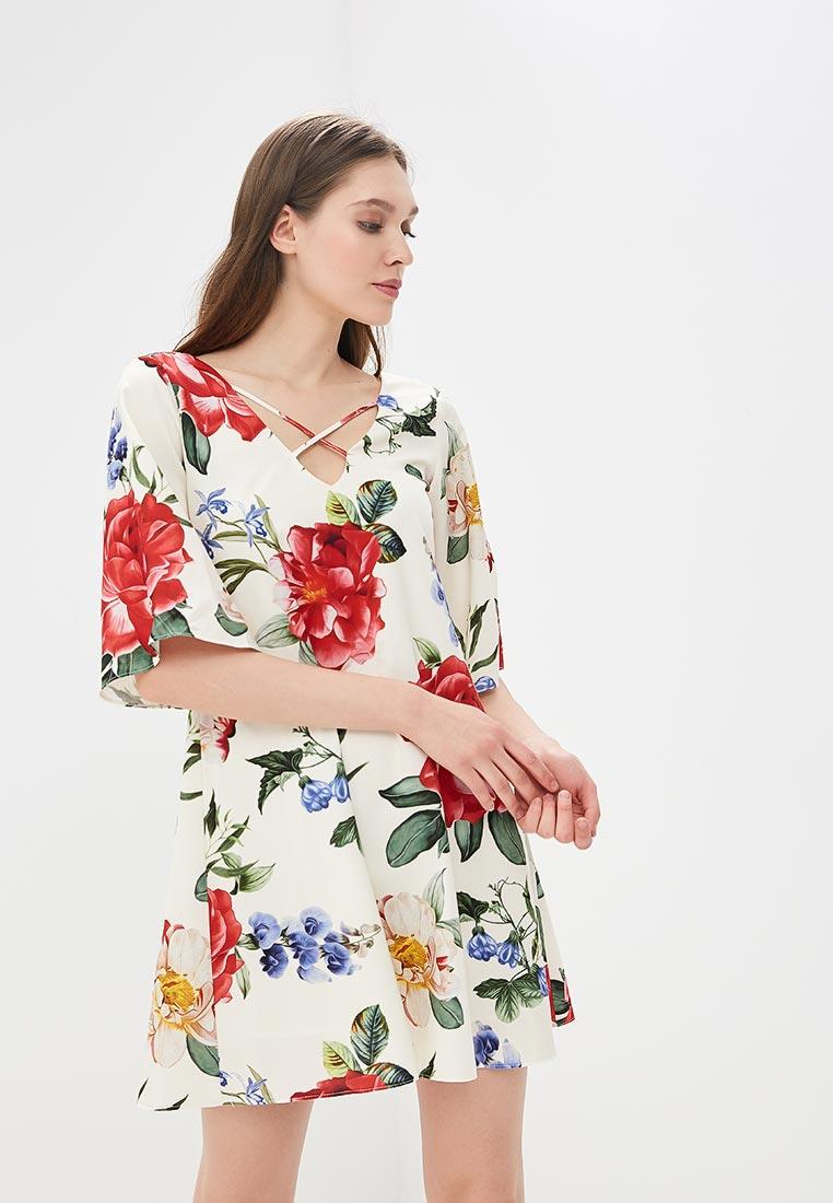 Платье Rinascimento CFC0086754003