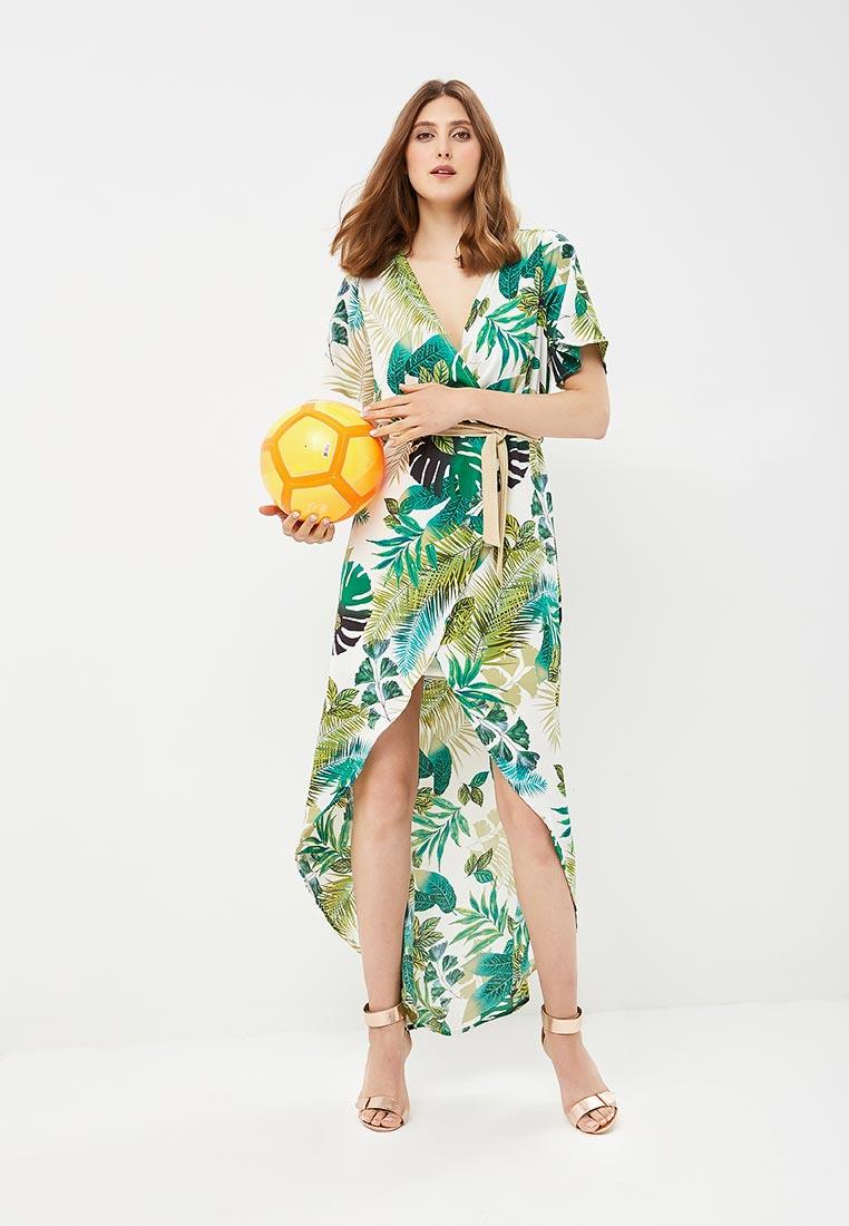 Платье Rinascimento CFC0087546003