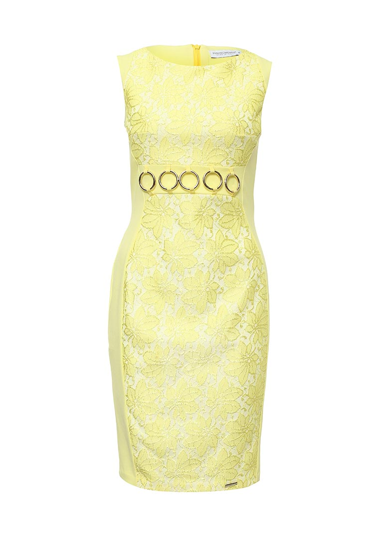 Вечернее / коктейльное платье Rinascimento CFC0073677003