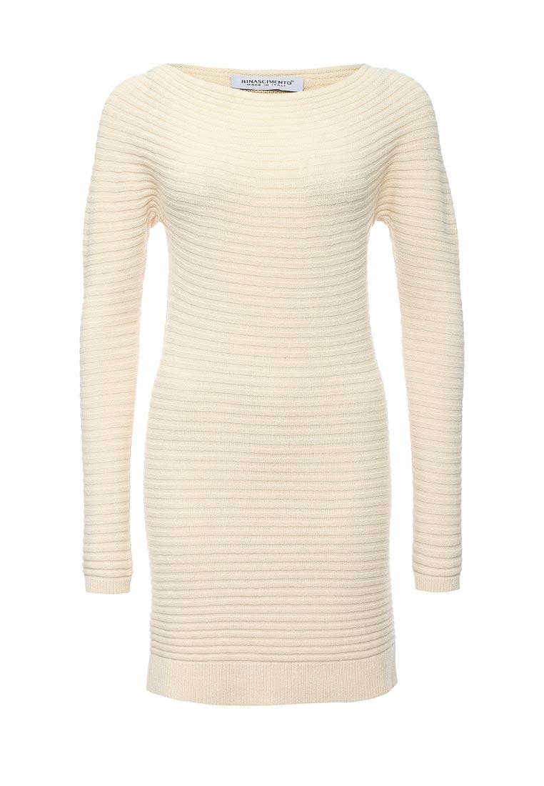 Вязаное платье Rinascimento (Ринасименто) CFM0007785003