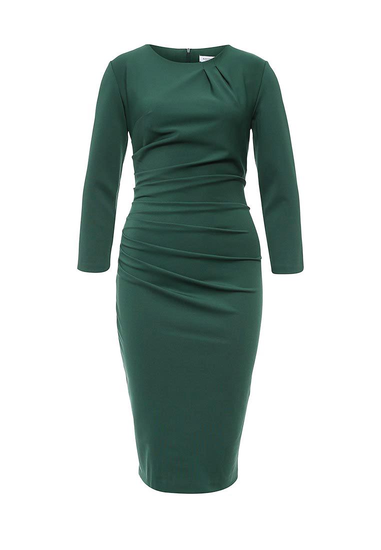 Платье-миди Rinascimento (Ринасименто) CFC0076505003