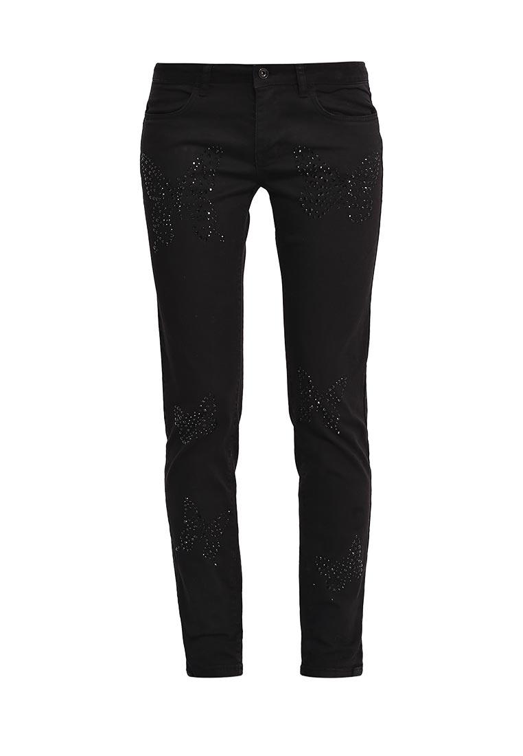 Зауженные джинсы Rinascimento CFC0076760003