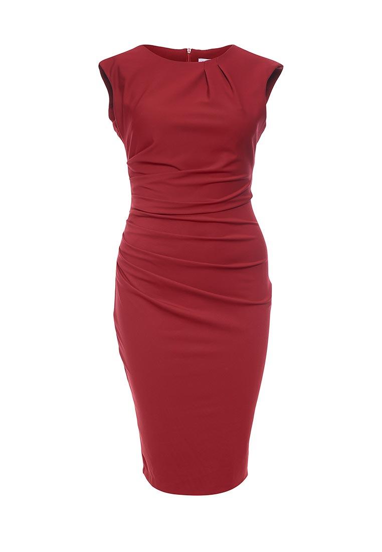 Платье-миди Rinascimento CFC0075680003