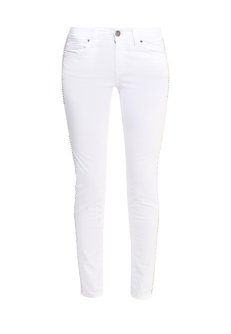 Зауженные джинсы Rinascimento CFC0078515003