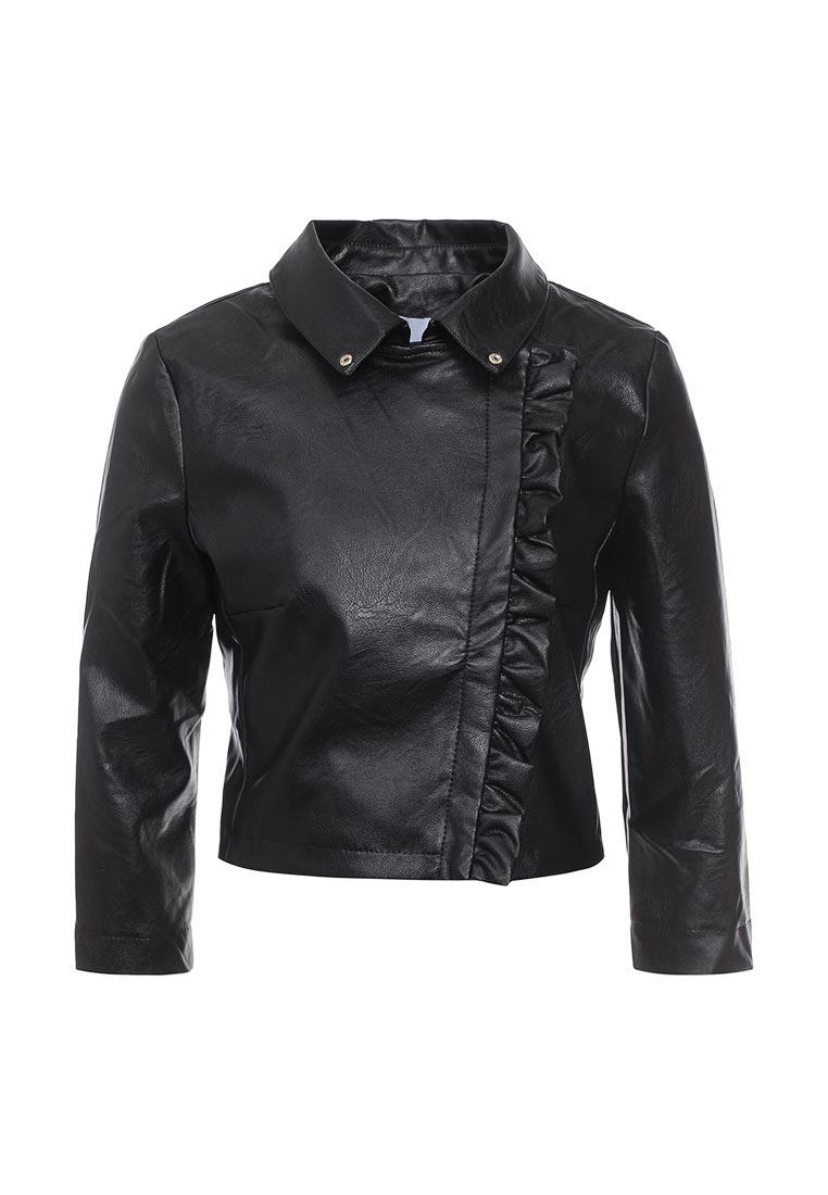 Кожаная куртка Rinascimento CFC0078987003