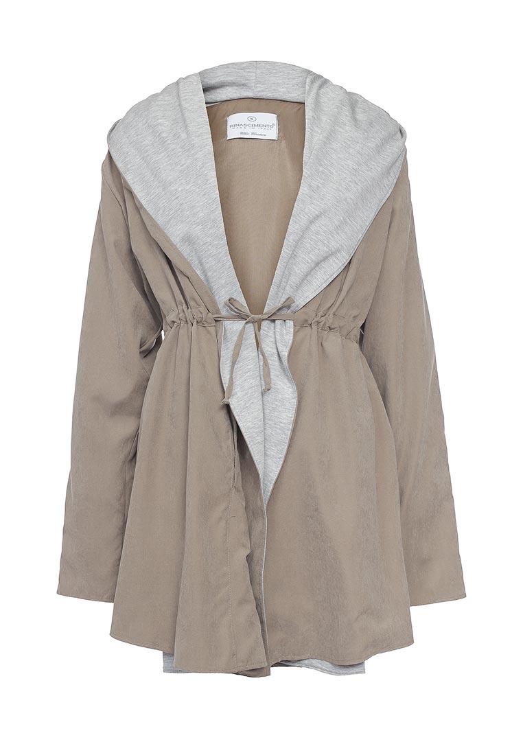 Утепленная куртка Rinascimento CFC0079089003