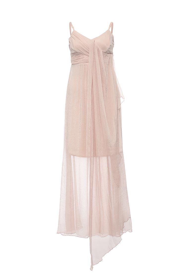 Платье-макси Rinascimento CFC0078990003