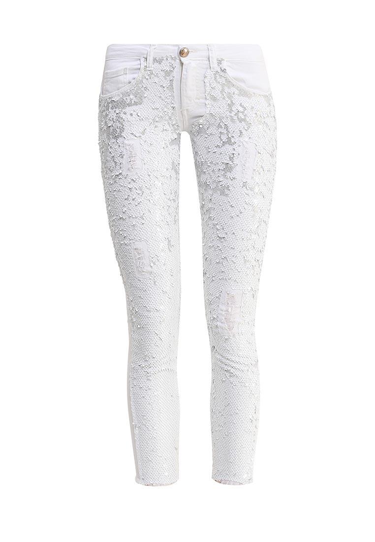 Зауженные джинсы Rinascimento CFC0080078003