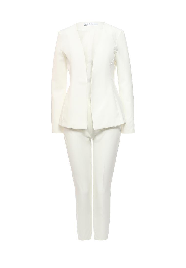 Костюм с брюками Rinascimento CMP0000220003