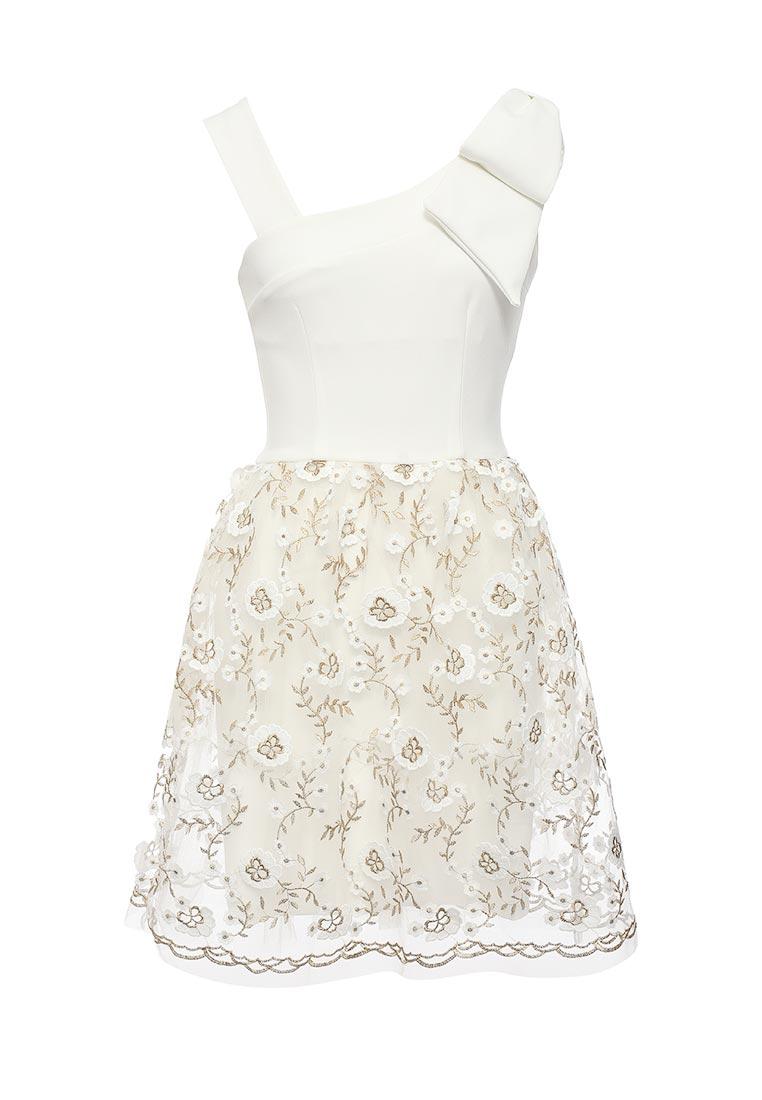 Платье-мини Rinascimento (Ринасименто) CFC0079956003