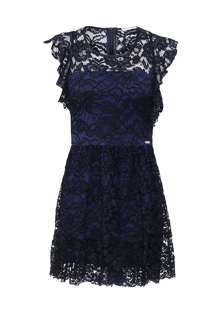 Вечернее / коктейльное платье Rinascimento CFC0080177003