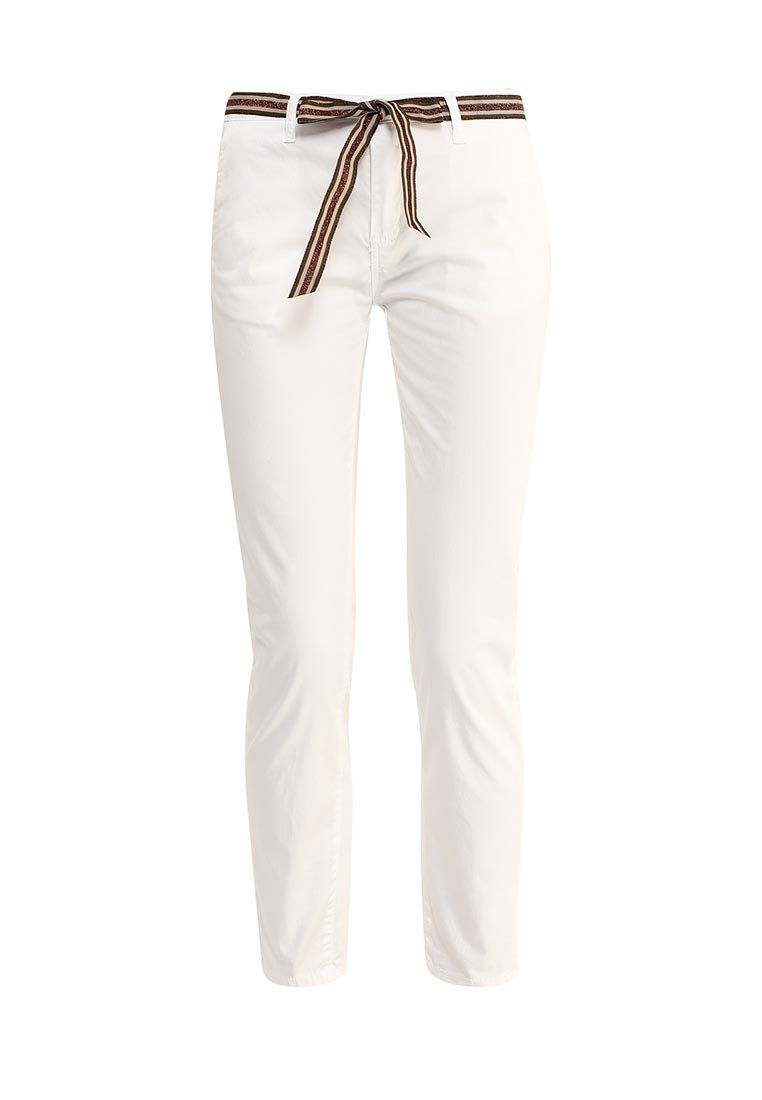Женские зауженные брюки Rinascimento CFC0080024003