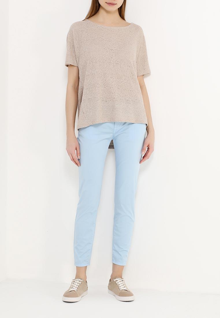 Женские зауженные брюки Rinascimento CFC0080024003: изображение 2