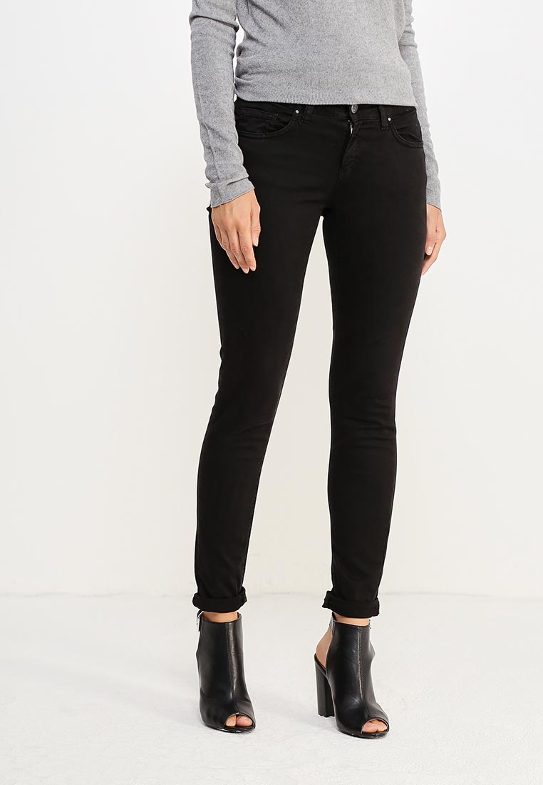 Зауженные джинсы Rinascimento CFC0081592003