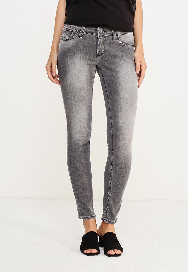 Зауженные джинсы Rinascimento CFC0081599003