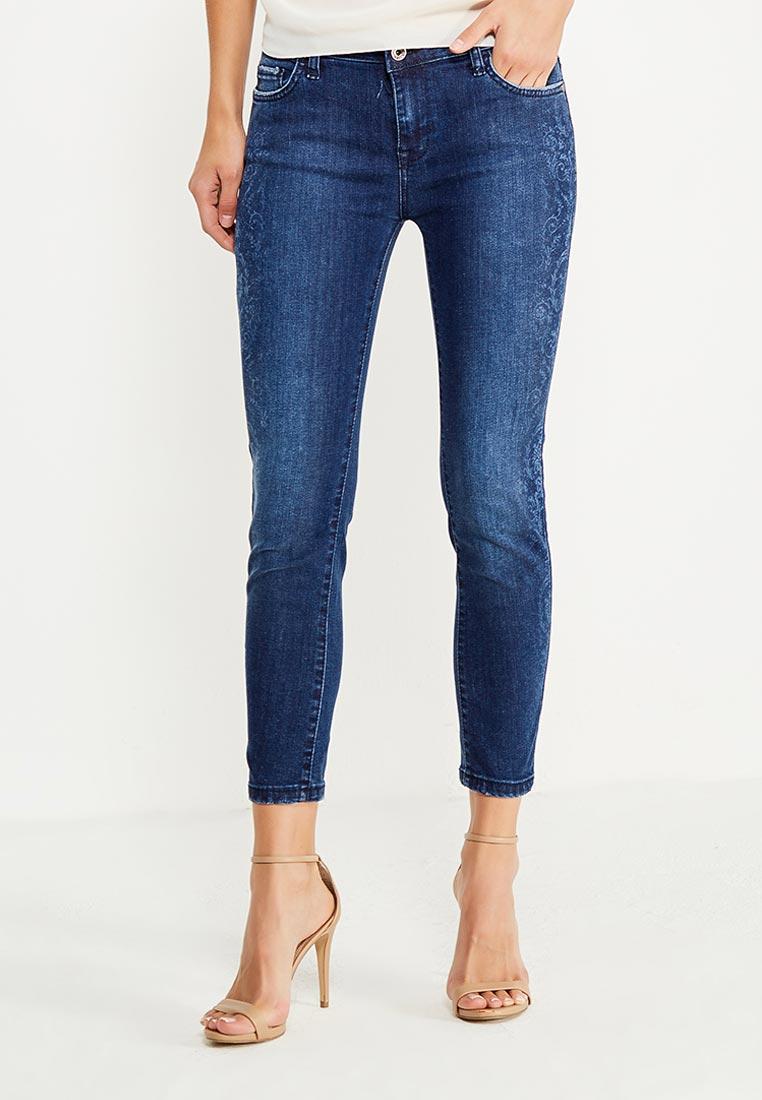 Зауженные джинсы Rinascimento CFC0081615003