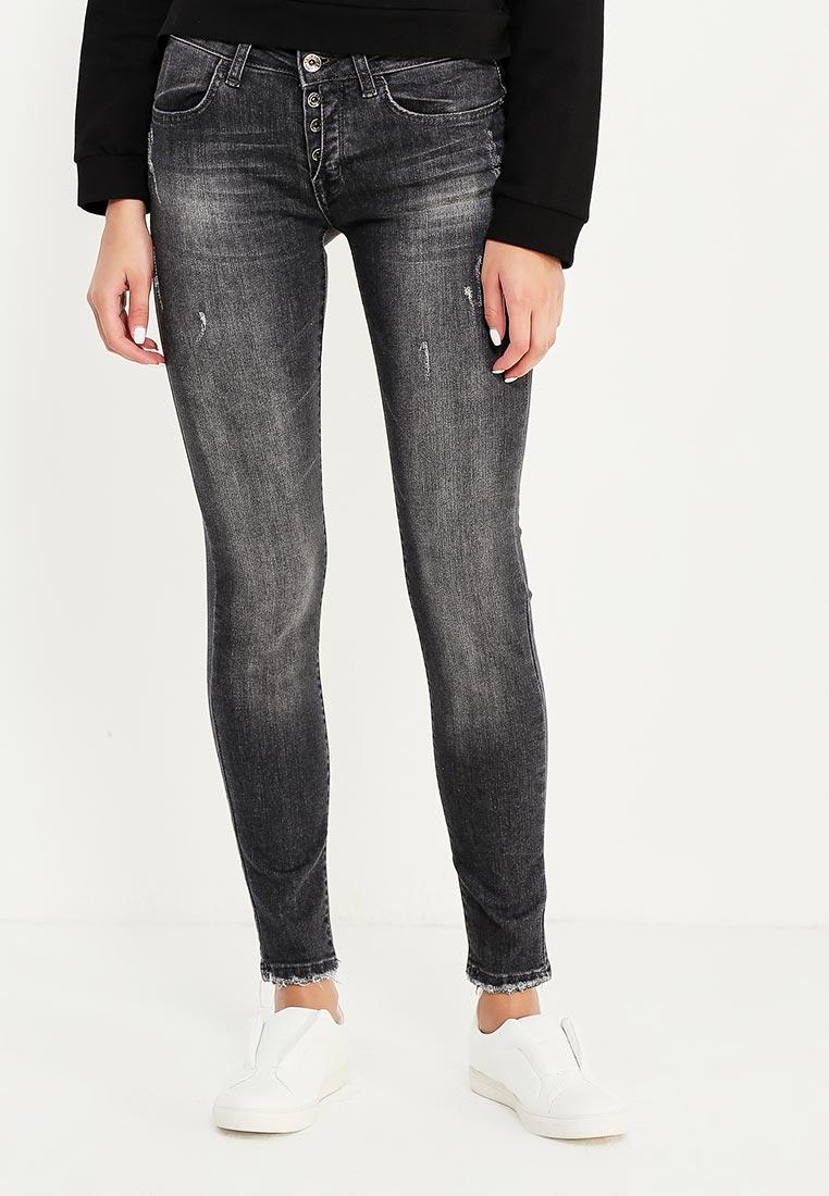 Зауженные джинсы Rinascimento CFC0081623003