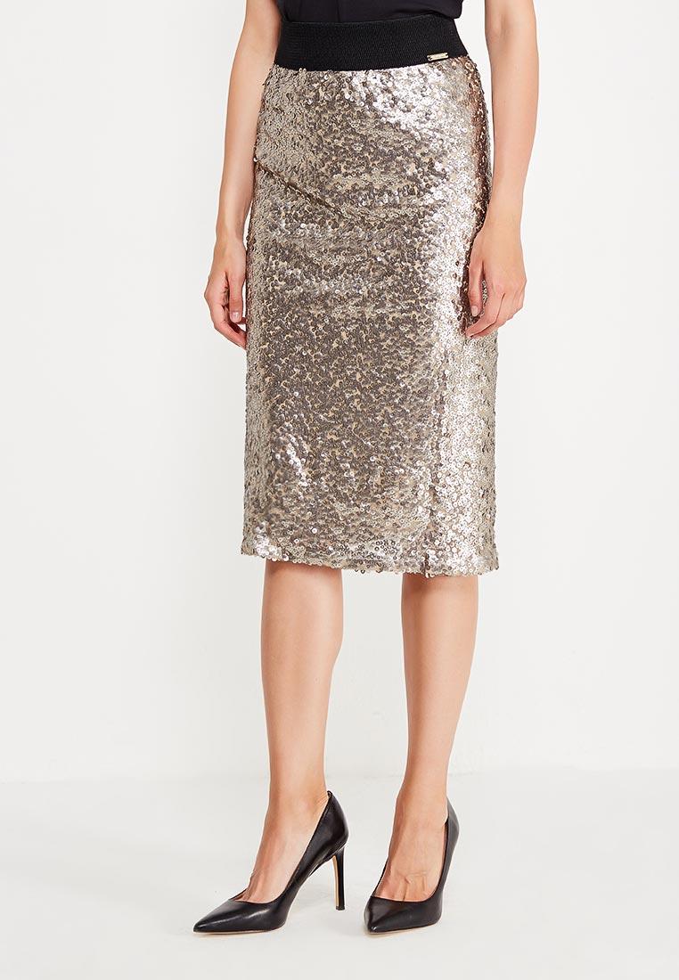 Прямая юбка Rinascimento CFC0082232003