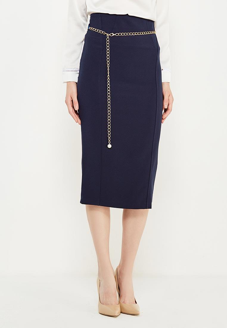 Прямая юбка Rinascimento CFC0082269003