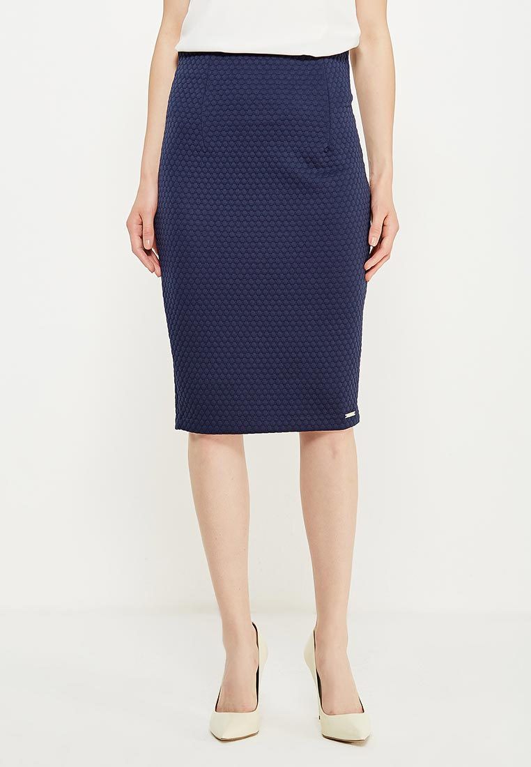 Прямая юбка Rinascimento CFC0082405003