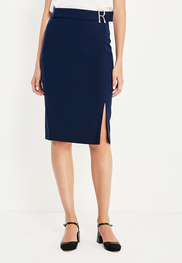 Прямая юбка Rinascimento CFC0082518003