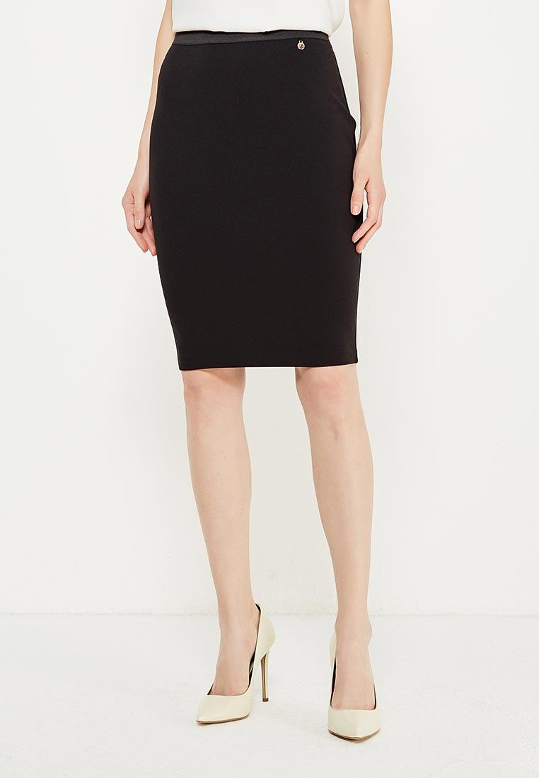 Прямая юбка Rinascimento CFC0082521003