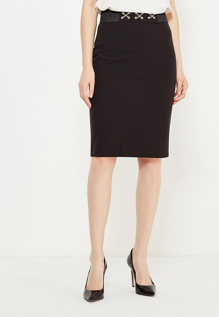 Прямая юбка Rinascimento CFC0082537003