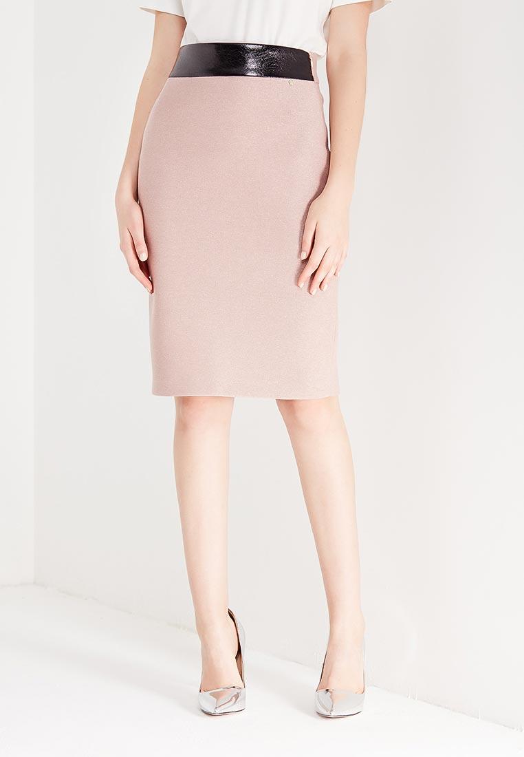 Прямая юбка Rinascimento CFC0082671003